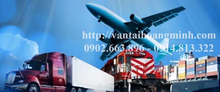 Vận tải và dịch vụ vận tải hàng hóa là gì?