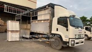 thuê xe tải chở hàng đi tỉnh chuyên nghiệp