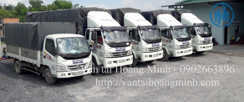 Xe tải chuyển nhà giá rẻ – Mẹo nhỏ tìm đơn vị vận chuyển uy tín